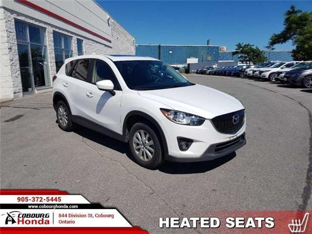 2014 Mazda CX-5 GS (Stk: G1685) in Cobourg - Image 2 of 13