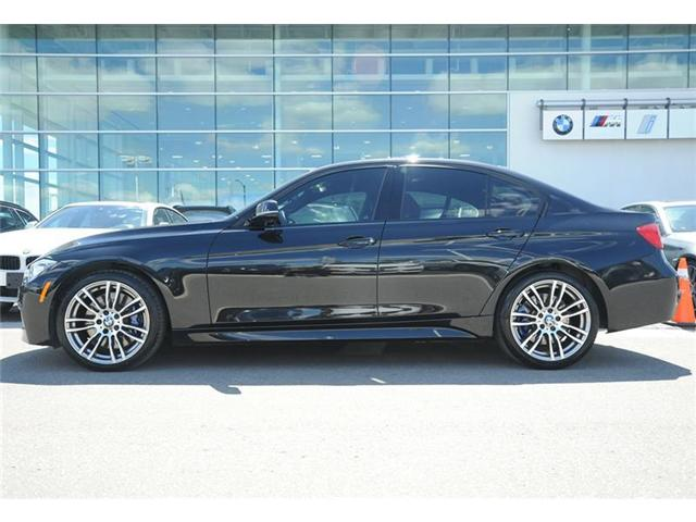 2013 BMW 335i xDrive (Stk: 8Y03234A) in Brampton - Image 2 of 15