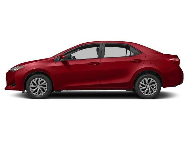2019 Toyota Corolla LE (Stk: 21187) in Thunder Bay - Image 2 of 9