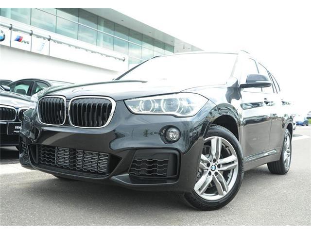 2018 BMW X1 xDrive28i (Stk: 8F03745) in Brampton - Image 1 of 12