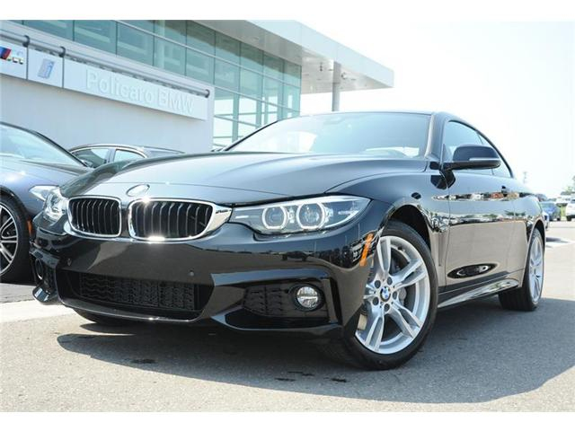 2019 BMW 430i xDrive (Stk: 9E49654) in Brampton - Image 1 of 12