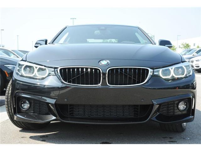 2019 BMW 430i xDrive (Stk: 9E49654) in Brampton - Image 4 of 12