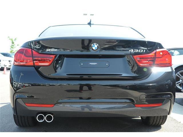 2019 BMW 430i xDrive (Stk: 9E49654) in Brampton - Image 5 of 12