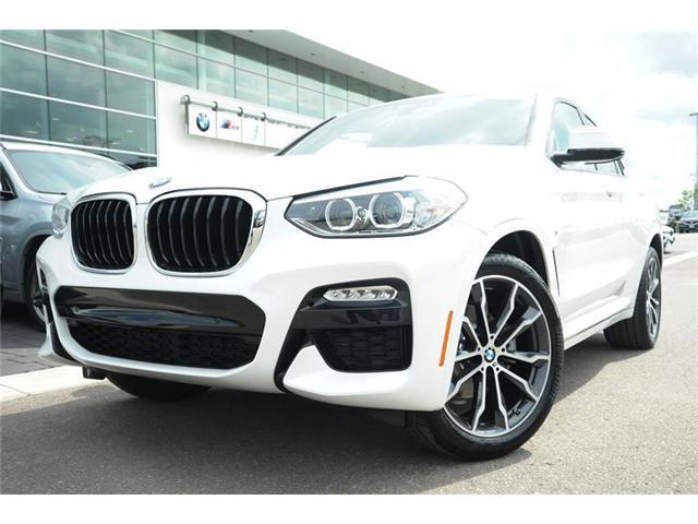 2019 BMW X4 xDrive30i (Stk: 9G51768) in Brampton - Image 1 of 13