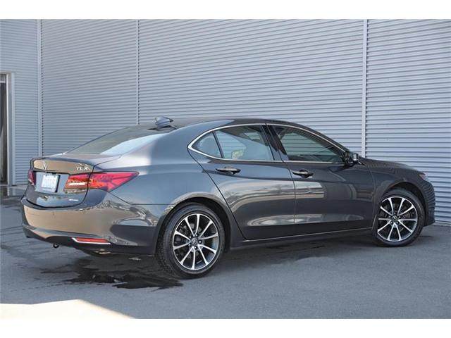 Used Acura for Sale in Kitchener | Audi Kitchener-Waterloo
