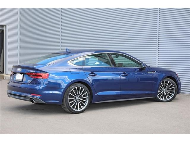 2018 Audi A5 2.0T Technik (Stk: A55065) in Kitchener - Image 2 of 22