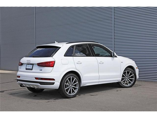 2018 Audi Q3 2.0T Progressiv (Stk: AQ9482) in Kitchener - Image 2 of 22