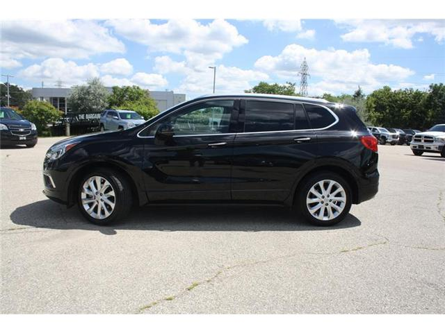 2016 Buick Envision Premium II (Stk: 1814990A) in Kitchener - Image 2 of 9