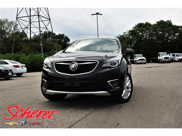 2019 Buick Envision Premium I (Stk: 190120) in Kitchener - Image 1 of 9