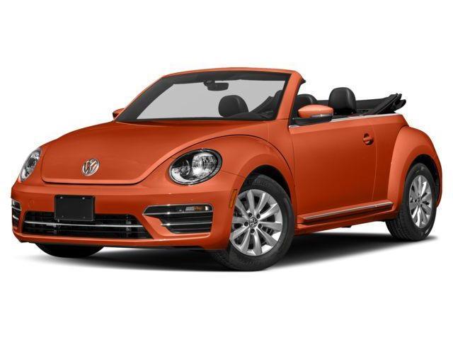 2018 Volkswagen Beetle 2.0 TSI Coast (Stk: V2742) in Newmarket - Image 1 of 1