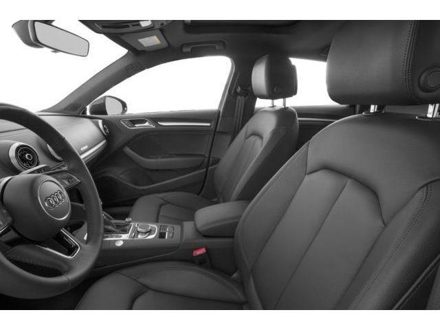 2018 Audi A3 2.0T Progressiv (Stk: 91286) in Nepean - Image 6 of 9