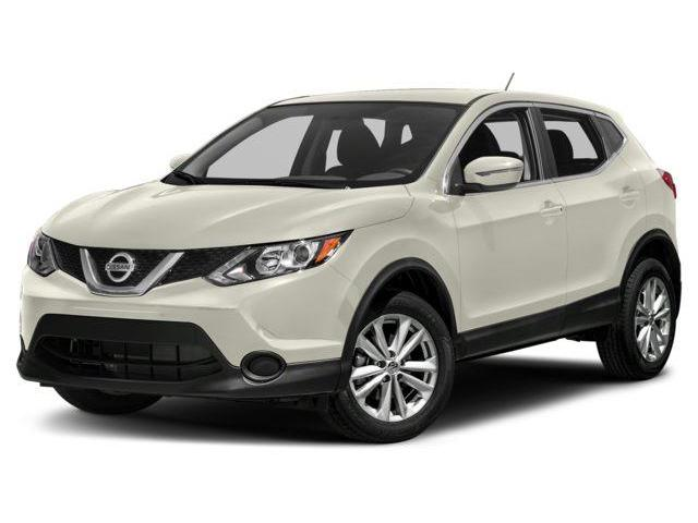 2018 Nissan Qashqai S (Stk: JW185217) in Cobourg - Image 1 of 9