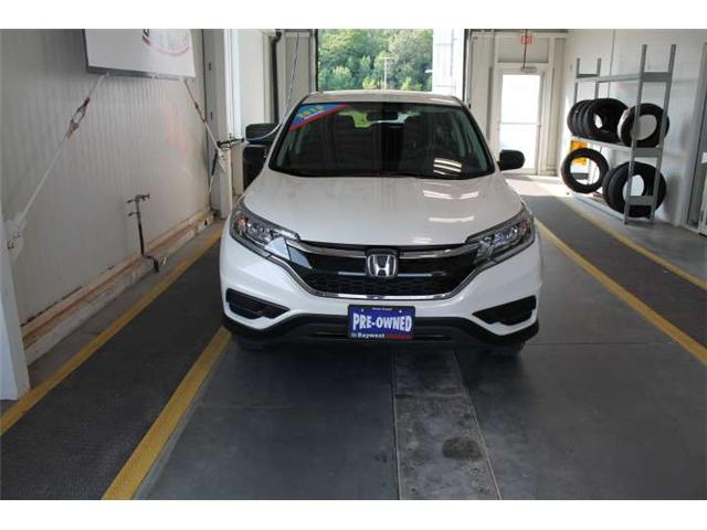 2015 Honda CR-V LX (Stk: P0597) in Owen Sound - Image 2 of 13