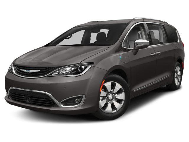 2018 Chrysler Pacifica Hybrid Touring-L (Stk: J365775) in Surrey - Image 1 of 9