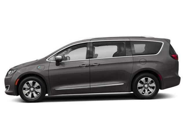 2018 Chrysler Pacifica Hybrid Touring-L (Stk: J365775) in Surrey - Image 2 of 9