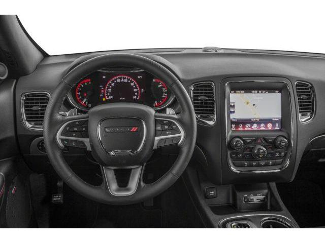 2018 Dodge Durango R/T (Stk: J495847) in Surrey - Image 4 of 9