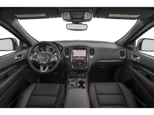 2018 Dodge Durango R/T (Stk: J495852) in Surrey - Image 5 of 9