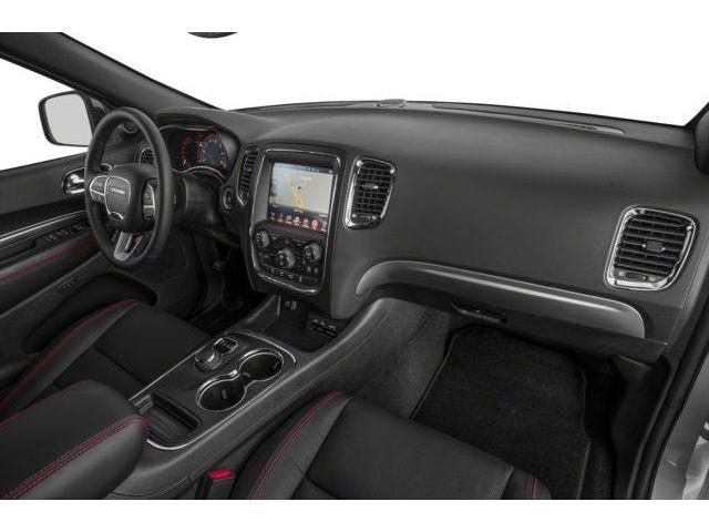 2018 Dodge Durango R/T (Stk: J495852) in Surrey - Image 9 of 9