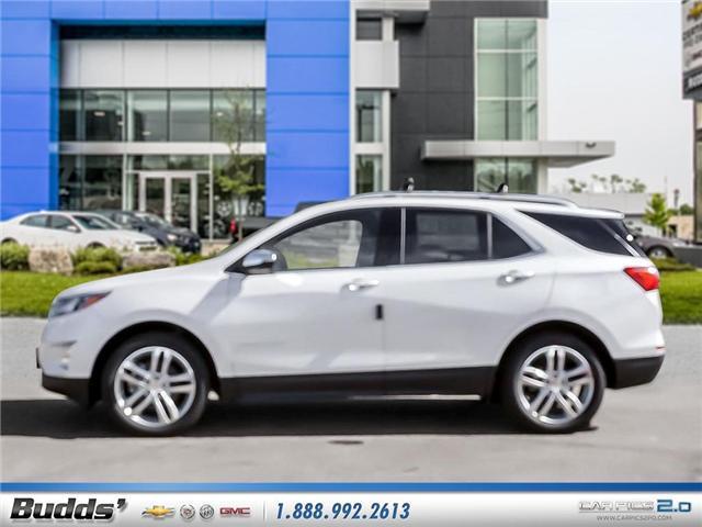 2019 Chevrolet Equinox Premier (Stk: EQ9003) in Oakville - Image 2 of 25
