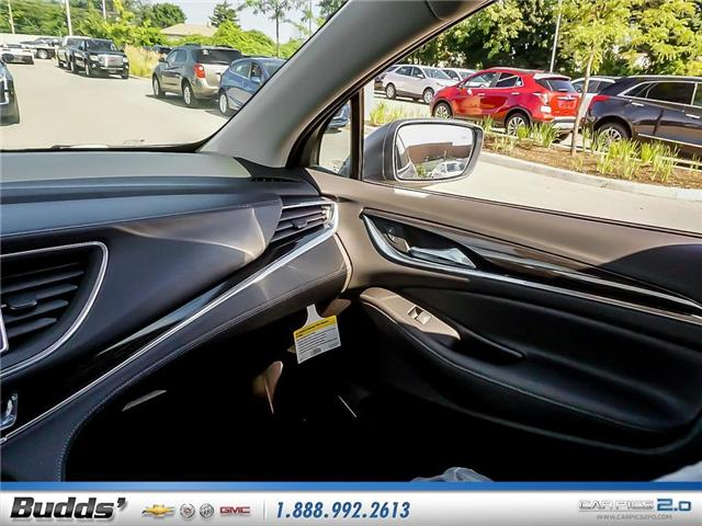 2019 Buick Enclave Avenir (Stk: EN9003) in Oakville - Image 11 of 25