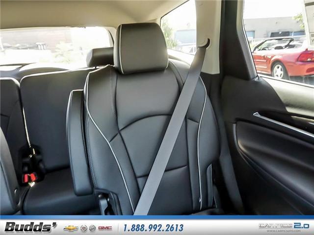 2019 Buick Enclave Avenir (Stk: EN9003) in Oakville - Image 14 of 25