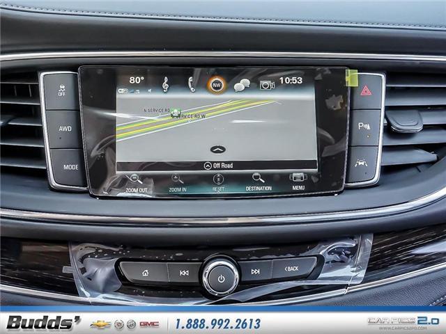 2019 Buick Enclave Avenir (Stk: EN9003) in Oakville - Image 16 of 25