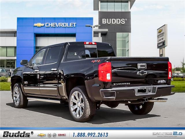 2018 Chevrolet Silverado 1500 High Country (Stk: SV8084) in Oakville - Image 3 of 25