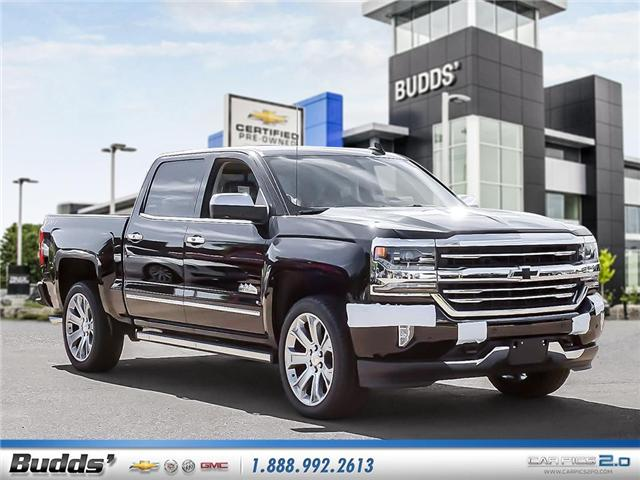 2018 Chevrolet Silverado 1500 High Country (Stk: SV8084) in Oakville - Image 7 of 25