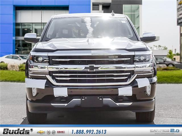 2018 Chevrolet Silverado 1500 High Country (Stk: SV8084) in Oakville - Image 8 of 25