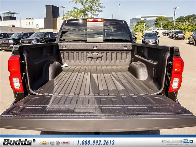 2018 Chevrolet Silverado 1500 High Country (Stk: SV8084) in Oakville - Image 19 of 25