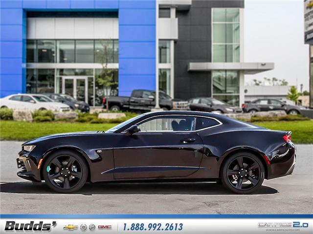 2018 Chevrolet Camaro 1LT (Stk: CM8019) in Oakville - Image 2 of 22