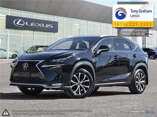 2015 Lexus NX 200t Base (Stk: Y3179) in Ottawa - Image 1 of 28