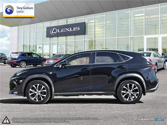 2015 Lexus NX 200t Base (Stk: Y3179) in Ottawa - Image 3 of 28