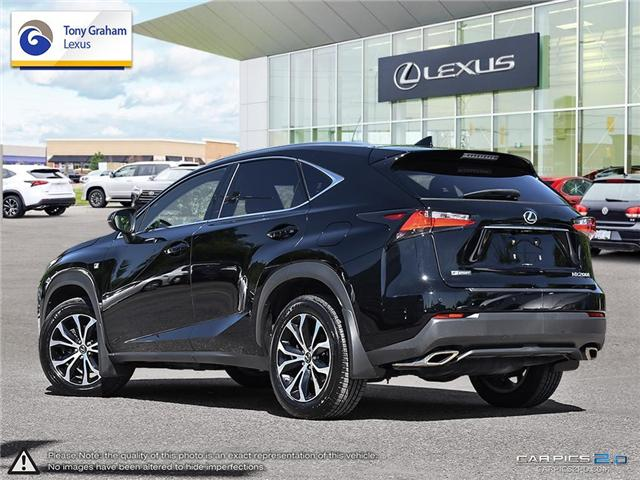 2015 Lexus NX 200t Base (Stk: Y3179) in Ottawa - Image 4 of 28