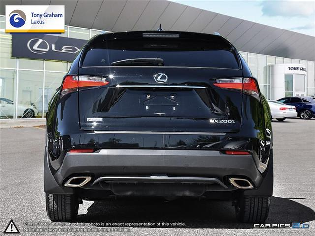 2015 Lexus NX 200t Base (Stk: Y3179) in Ottawa - Image 5 of 28