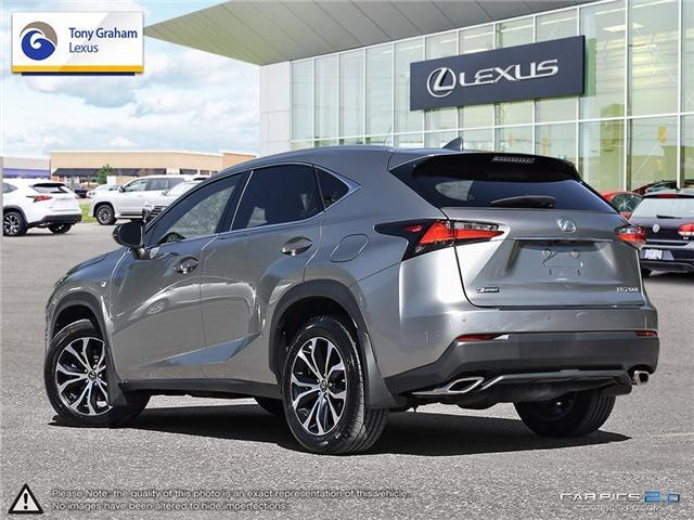 2015 Lexus NX 200t Base (Stk: Y3142) in Ottawa - Image 4 of 28