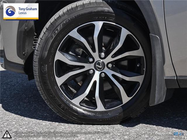2015 Lexus NX 200t Base (Stk: Y3142) in Ottawa - Image 6 of 28