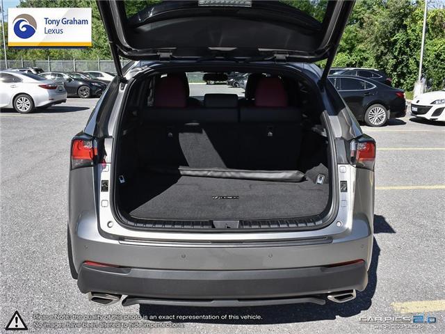 2015 Lexus NX 200t Base (Stk: Y3142) in Ottawa - Image 11 of 28