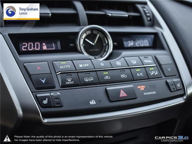 2015 Lexus NX 200t Base (Stk: Y3142) in Ottawa - Image 20 of 28