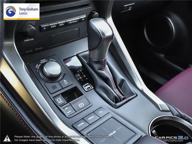 2015 Lexus NX 200t Base (Stk: Y3142) in Ottawa - Image 21 of 28