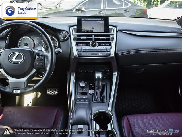 2015 Lexus NX 200t Base (Stk: Y3142) in Ottawa - Image 25 of 28