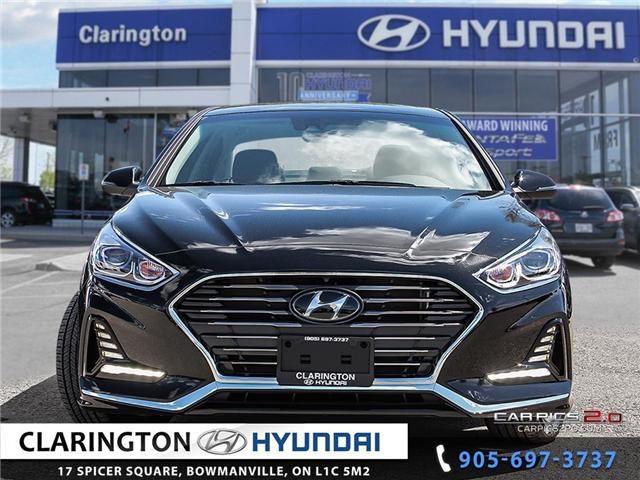 2018 Hyundai Sonata GLS Tech (Stk: 18529) in Clarington - Image 2 of 27
