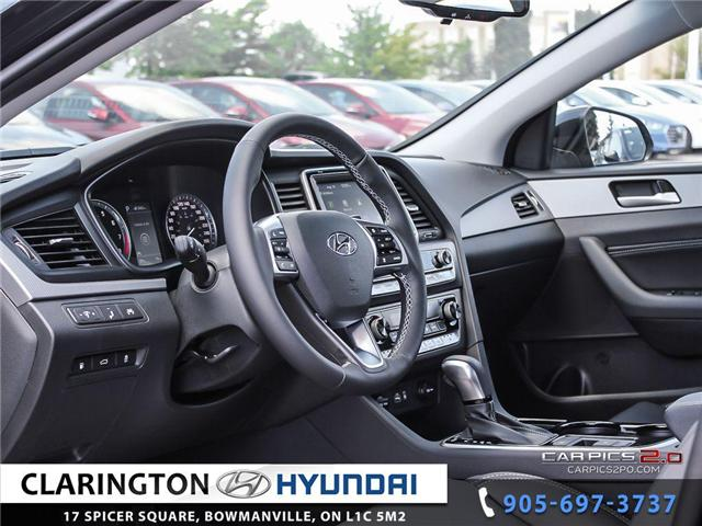 2018 Hyundai Sonata GLS Tech (Stk: 18529) in Clarington - Image 6 of 27