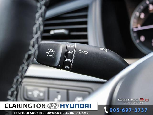 2018 Hyundai Sonata GLS Tech (Stk: 18529) in Clarington - Image 9 of 27