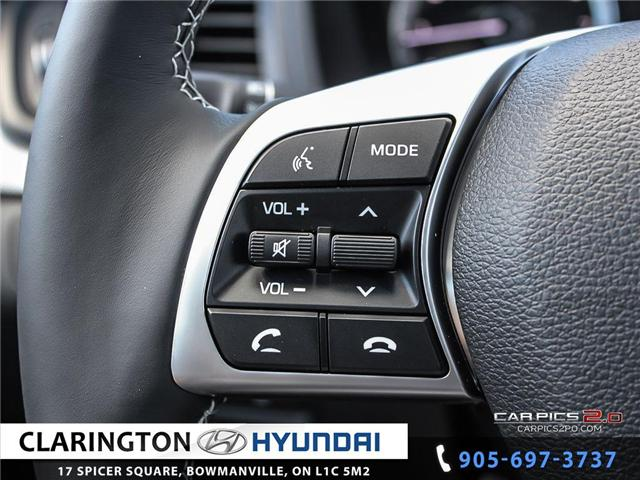 2018 Hyundai Sonata GLS Tech (Stk: 18529) in Clarington - Image 11 of 27