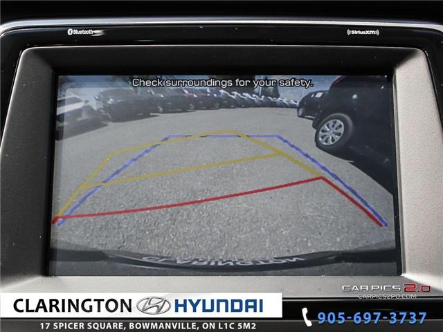 2018 Hyundai Sonata GLS Tech (Stk: 18529) in Clarington - Image 15 of 27