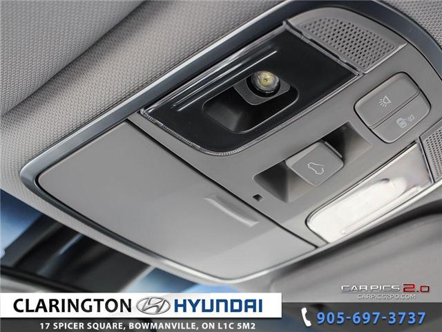 2018 Hyundai Sonata GLS Tech (Stk: 18529) in Clarington - Image 16 of 27