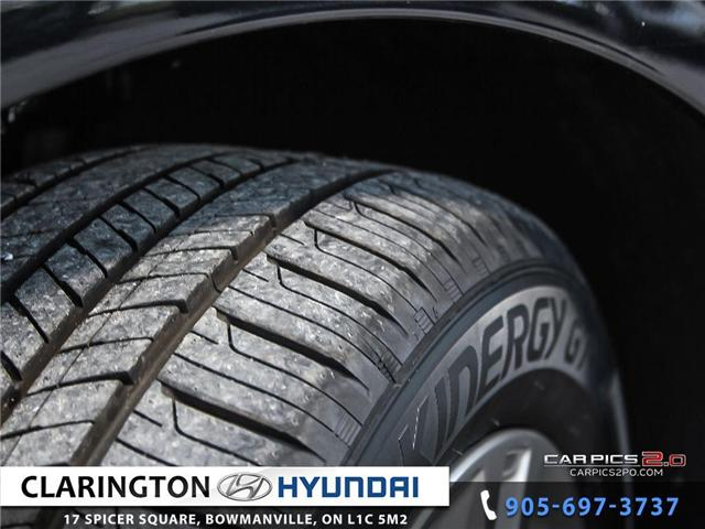 2018 Hyundai Sonata GLS Tech (Stk: 18529) in Clarington - Image 22 of 27