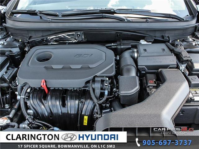 2018 Hyundai Sonata GLS Tech (Stk: 18529) in Clarington - Image 23 of 27