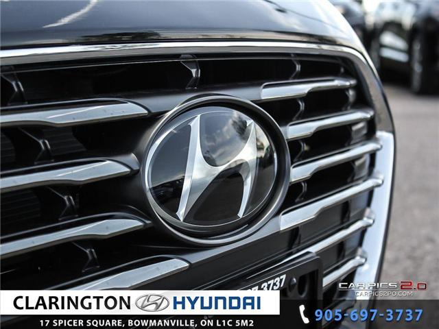 2018 Hyundai Sonata GLS Tech (Stk: 18529) in Clarington - Image 24 of 27